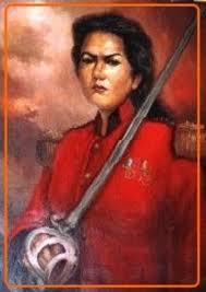 25 de Mayo de 1862: Muere Juana Azurduy