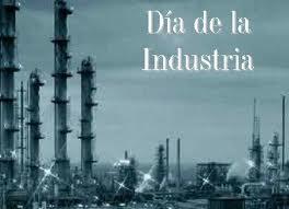 02 Setiembre - Día de la Industria.