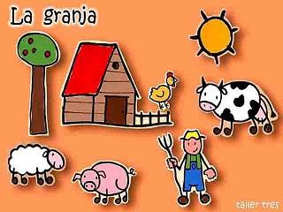 vamos a la granja