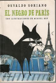 El Negro de París visita a 4ºB