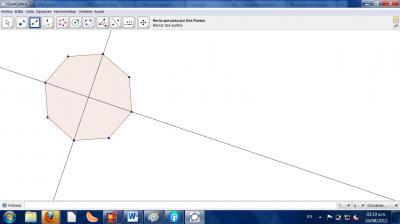 geometría con la compu