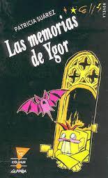 LAS MEMORIAS DE YGOR